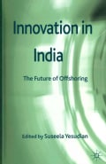 Innovation in India: The Future of Offshoring (Hardcover)