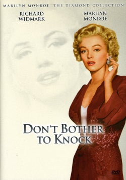 Don't Bother To Knock (DVD)