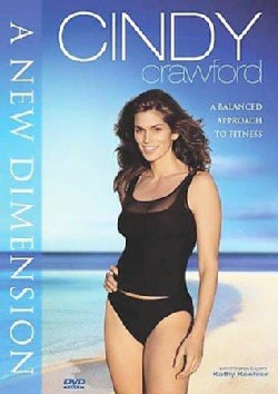 Cindy Crawford: A New Dimension (DVD)