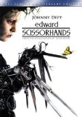 Edward Scissorhands (DVD)