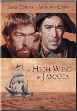 High Wind In Jamaica (DVD)