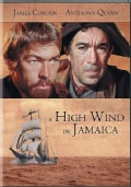 High Wind In Jamaica (DVD)