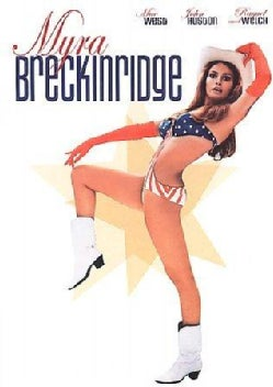 Myra Breckinridge (DVD)