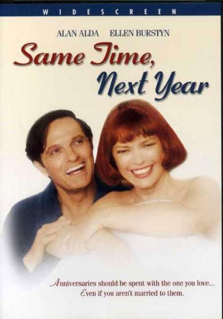 Same Time, Next Year (DVD)