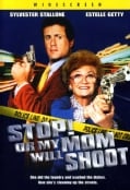 Stop! Or My Mom Will Shoot (DVD)