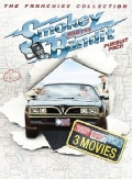 Smokey And The Bandit Pursuit Pack (DVD)
