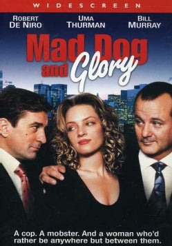 Mad Dog And Glory (DVD)