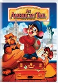 An American Tail (DVD)