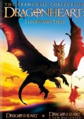 Dragonheart: 2 Legendary Tales (DVD)