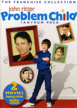Problem Child Tantrum Pack (DVD)