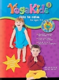 Gaiam Kids Yoga Kids 3: Silly-To-Calm (DVD)
