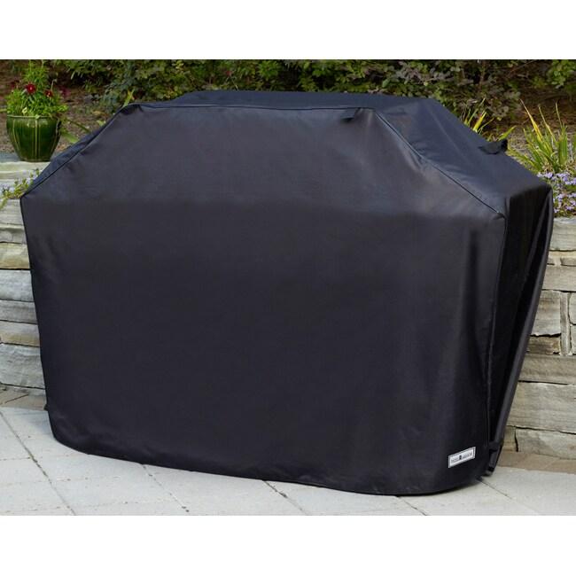 65-inch Premium Wide Grill Cover
