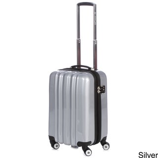 Heys USA 'Z Case' 21-inch Hardside Spinner Carry On Upright