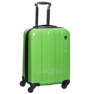 Heys USA 'Crown X' 22-inch Hardside Carry On Spinner Upright