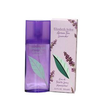 Elizabeth Arden Green Tea Lavender Women's 3.4-ounce Eau de Toilette Spray