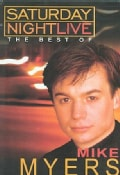 Saturday Night Live: The Best of Mike Myers (DVD)
