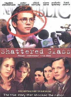 Shattered Glass (DVD)