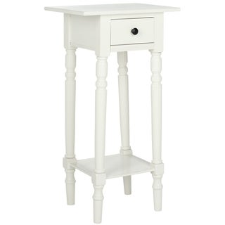 Safavieh Cape Cod Cream Accent Table