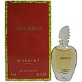 Givenchy 'Amarige' Women's 0.13-ounce Eau de Toilette Miniature