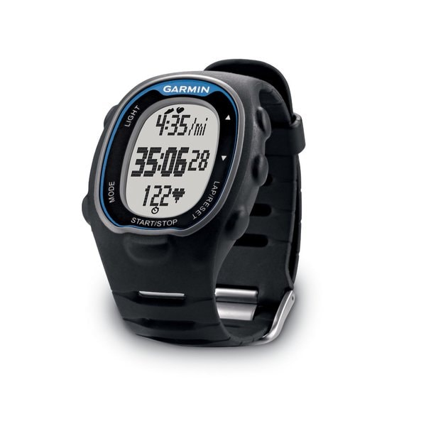 Garmin FR70 Blue Fitness Watch