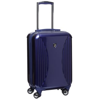 Heys USA 'Crown III' 21-inch Hardside Carry On Spinner Upright