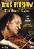 Ragin' Cajun: Doug Kershaw in Concert (DVD)