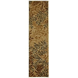City Botanica Multi Runner Rug (2' x 8')