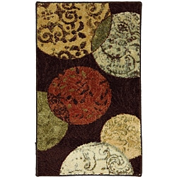 City Streets Multi Accent Rug (2'6 x 3'10)