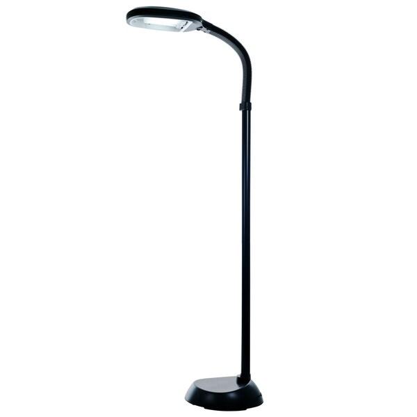Trademark Home Deluxe Sunlight Five-foot Floor Lamp