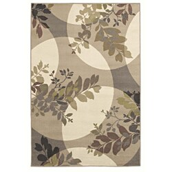 Tranquility Eco Multi Rug (5'3 x 7'10)