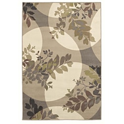 Tranquility Eco Multi Rug (7'9 x 10'10)
