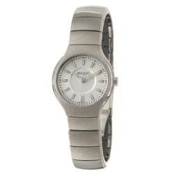 Rado Women's 'Rado True' Ceramic Swiss Watch
