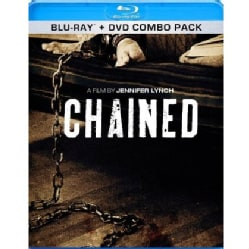 Chained (Blu-ray/DVD)