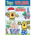 Wow Wow Wubbzy: Christmas (DVD)