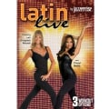 Jazzercise: Latin Live (DVD)