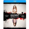 Excision (Blu-ray Disc)