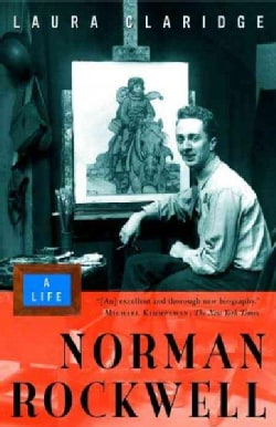 Norman Rockwell: A Life (Paperback)