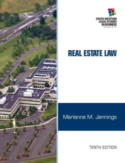 Real Estate Law (Hardcover)