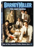 Barney Miller: The First Season (2 Discs) (DVD)
