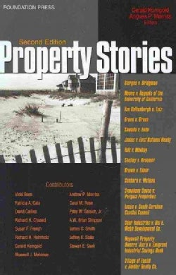 Property Stories (Paperback)