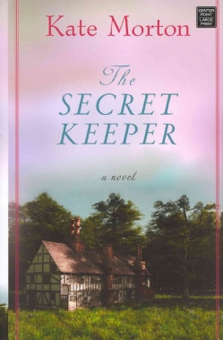 The Secret Keeper (Hardcover)