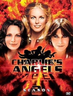 Charlie's Angels: The Complete Second Season (DVD)