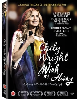 Chely Wright: Wish Me Away (DVD)