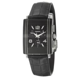 Rado Men's 'Integral' Stainless Steel Watch