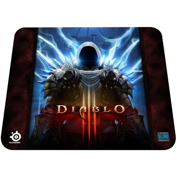 SteelSeries QcK Tyrael Edition