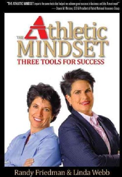 The Athletic Mindset: Three Tools for Success (Hardcover)
