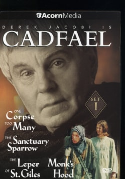 Cadfael Collection Set 1 (DVD)