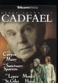 Cadfael Collection Set 1 (DVD)