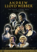 Andrew Lloyd Webber's Celebration (DVD)