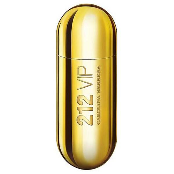 Carolina Herrera 212 VIP Women's 1.7-ounce Eau de Parfum Spray (Tester)